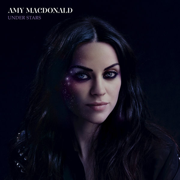 Amy Macdonald - Under Stars (Deluxe) (2017)