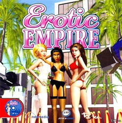 Erotic Empire Cover
