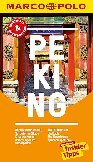 Marco Polo - Reiseführer - Peking