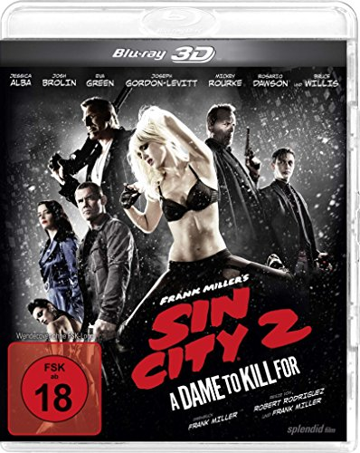 Sin City 2 a Dame to Kill for 2014 3d hou German dts dl 1080p BluRay x264 LeetHD