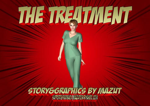 Mazut - The Treatment