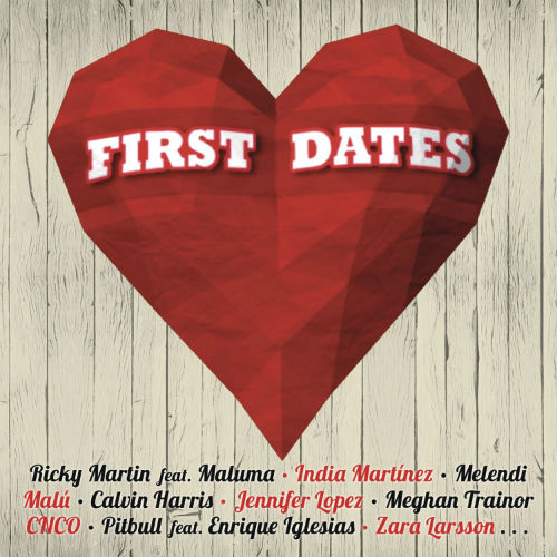 First Dates (2CD, 2017)