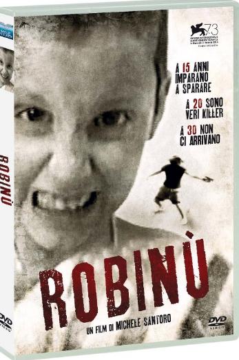 Robinù (2016) DVD9 Copia 1-1 ITA SUB-BFD