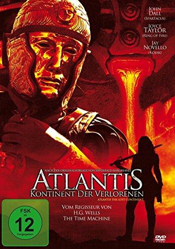 Atlantis der verlorene Kontinent 1961 Dual Complete Bluray - iFpd