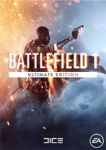Battlefield 1 Ultimate Edition Multi9-ElAmigos