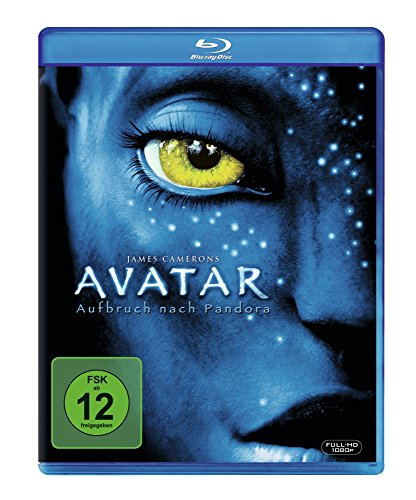 Avatar 2009 1080p 3D Remastered German Dl Complete BluRay Avc - iNd