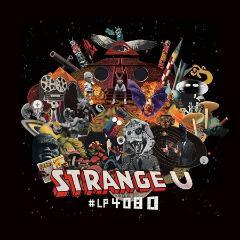 Strange U Lp4080 2017