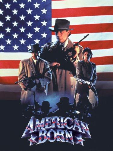 American Born German 1990 Complete Pal Dvdr iNternal - CiA