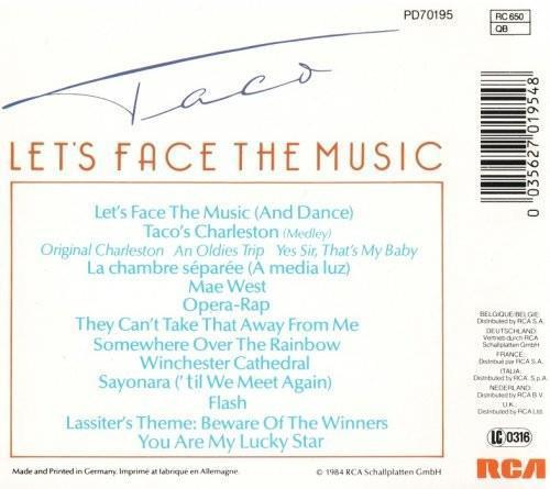 Taco.Let.s.Face.The.Music.1984.lossless