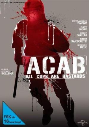 A C A B All Cops Are Bastards 2012 German 720p BluRay x264-LeetHD