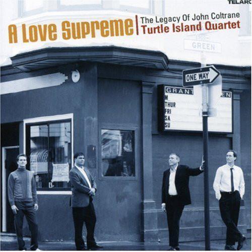 Turtle.Island.Quartet.A.Love.Supreme.The.Legacy.Of.John.Coltrane.2007.FLAC