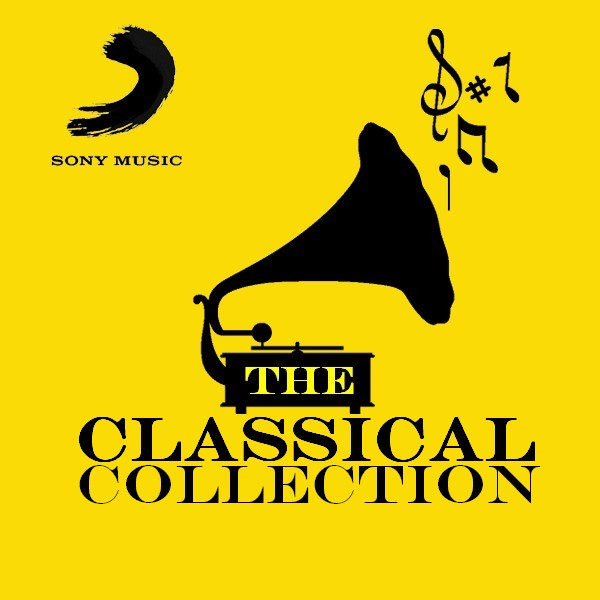 VA The Classical Collection 30 CD 2008