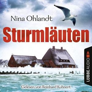 Nina Ohlandt Sturmlaeuten ungekuerzt