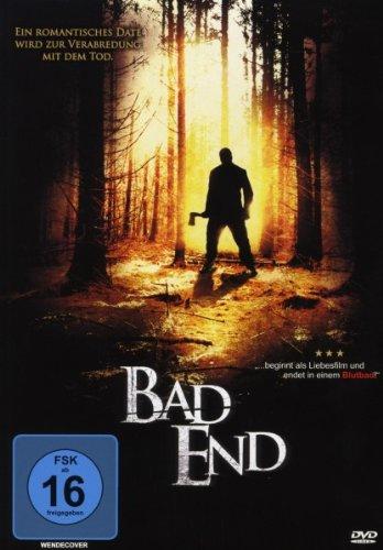 Bad End German 2010 Pal Dvdr iNternal - CiA