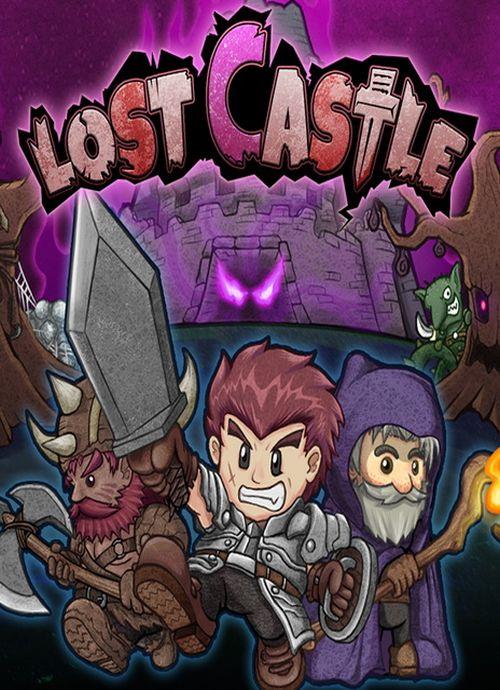 Lost Castle (2016) qoob RePack