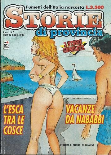 Storie di Provincia 6 (Italian)