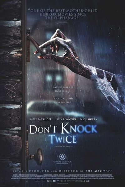 Dont Knock Twice 2016 German Webrip Ac3 Dubbed XviD-CiNedome