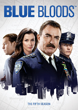 Blue Bloods Crime Scene New York S05 Complete German Dubbed WS WebRip x264-Tvp
