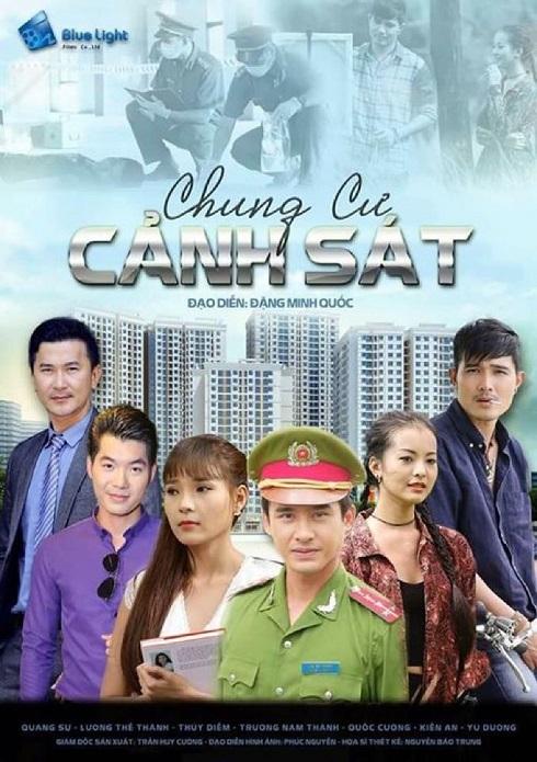 Chung Cư Cảnh Sát (AVI) - 32/32 tập