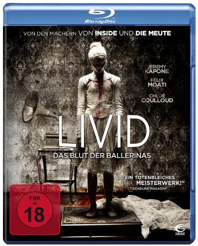 Livid Das Blut der Ballerians 2011 German 1080p BluRay x264-SONS