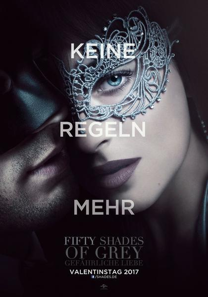 Fifty Shades of Grey Gefaehrliche Liebe 2017 TS Ac3MD German XViD - PS