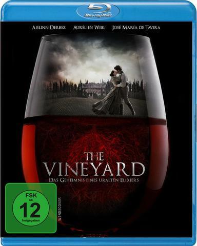 The Vineyard Das Geheimnis eines uralten Elixiers 2014 German 1080p BluRay x264 encounters