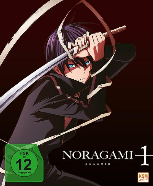 Noragami Aragoto Vol 1 German 2015 ANiME dl 1080p BluRay x264 stars