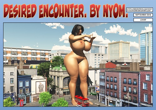 Nyom - Desired Encounter
