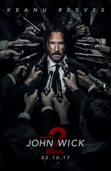 John Wick Kapitel 2 TS Ac3MD German XViD Proper - PS