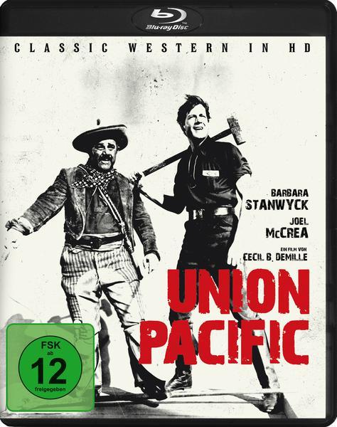 Union Pacific 1939 German dl 1080p BluRay avc armo