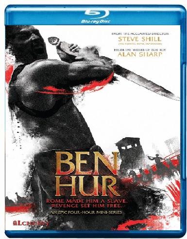 Ben Hur 2010 German ac3 WEBRip x264 FuN