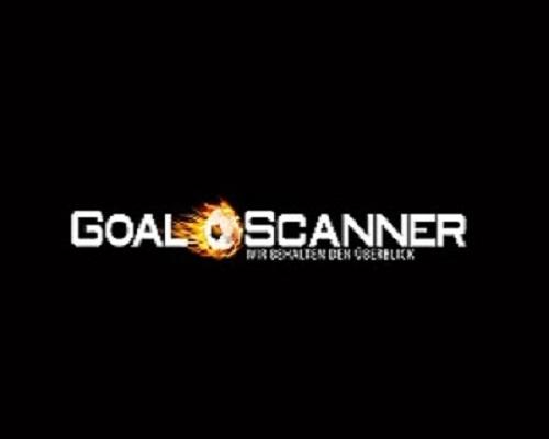 GoalScanner Software