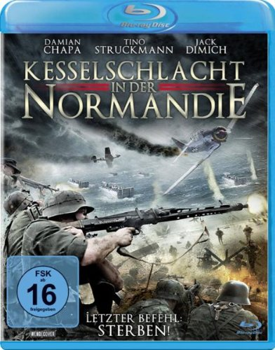 Kesselschlacht in der Normandie 2011 German DtS 720p BluRay x264-LeetHD