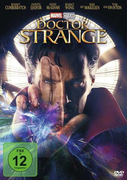 Doctor Strange 2016 Imax German dts 5 1 Dubbed DL 720p BluRay x264 - DerSchuft