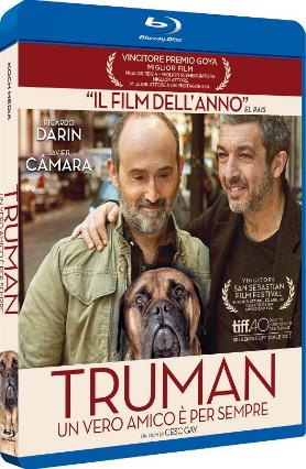 Truman - un vero amico è per sempre (2015) Bluray RIP 720p DTS SPA ITA AC3 ITA SPA SUBS-BFD
