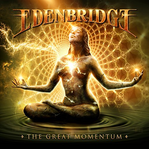 Edenbridge - The Great Momentum (Deluxe Edition) (2017)