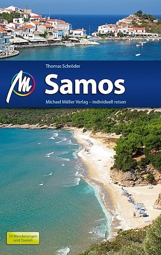 Michael Müller - individuell reisen - Samos