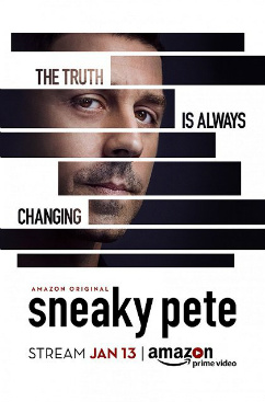 Sneaky Pete Staffel 1 Web ac3 DL German XviD-Poe