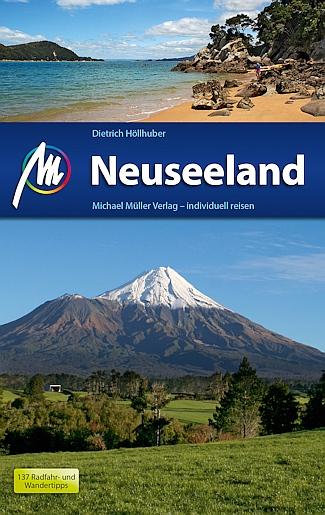 Michael Müller - individuell reisen - Neuseeland