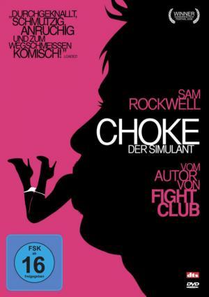 Choke German 2008 Dl Pal Dvdr iNternal - CiA