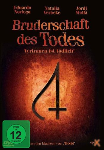 Bruderschaft des Todes German 1999 Dl Pal Dvdr iNternal - CiA