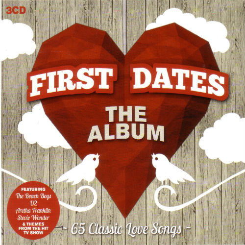 First Dates The Album (2017)