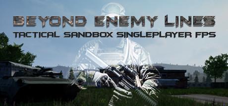 Beyond.Enemy.Lines.Update.2-SKIDROW