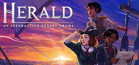 Herald.An.Interactive.Period.Drama.Book.I.and.II-HI2U