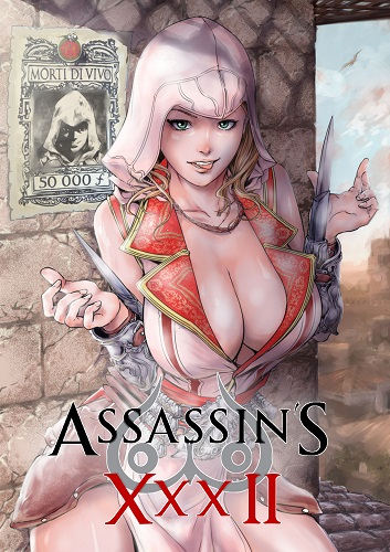 Torn_S - Assassin's XXX II (Assassin's Creed)