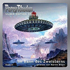 Perry Rhodan Silber Edition 136 Im Bann des Zweisterns