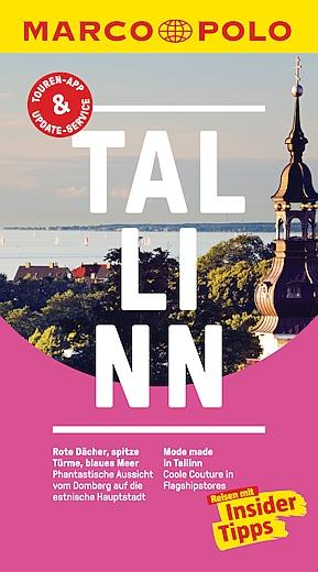 Marco Polo - Reiseführer - Tallinn