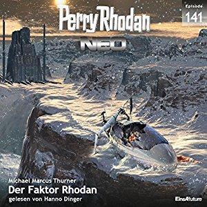 Perry Rhodan Neo 141 Der Faktor Rhodan
