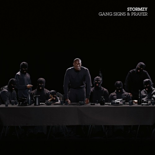 Stormzy - Gang Signs & Prayer (GSAP) (2017)