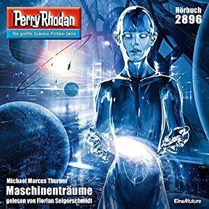 Perry Rhodan 2896 Maschinentraeume